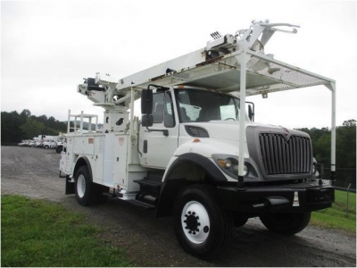 View 2013 TEREX COMMANDER 4045 - Listing #1262682