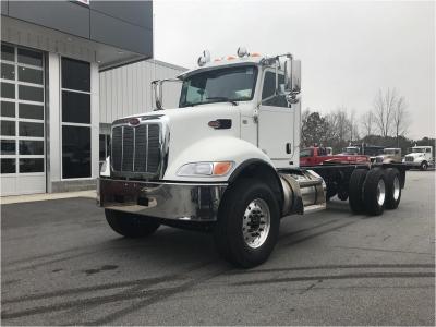 2020 PETERBILT 348 Asphalt, Hot Oil Trucks Truck