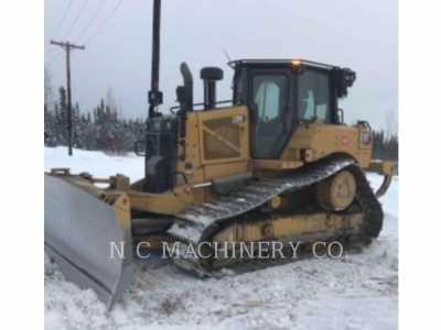 2020 CATERPILLAR D6 LGPVPAT Dozers, Crawler Tractors