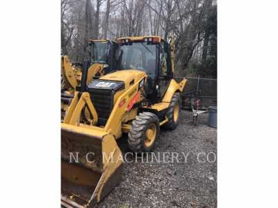 View 2014 CATERPILLAR 420F - Listing #13483116