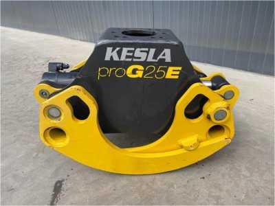 KESLA PROG25E GRAB Grapple Attachments Attachment