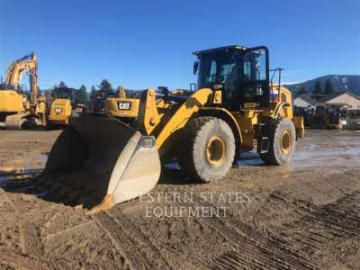 View 2016 CATERPILLAR 950M - Listing #14169995