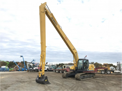 View 2018 KOBELCO SK260 LC-10 - Listing #143143