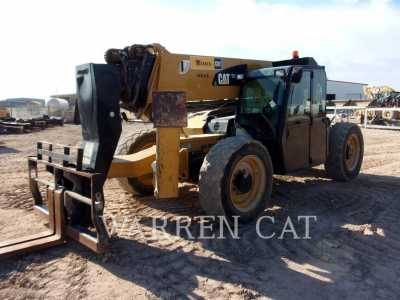 View 2015 CATERPILLAR TL1255C - Listing #14402277