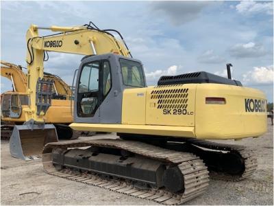 2005 KOBELCO SK290 LC Excavators