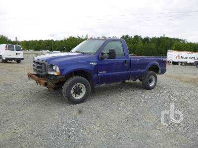 View 2003 FORD XLT 4X4 - Listing #15147330