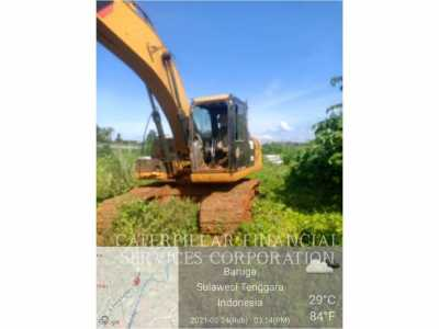 2018 CATERPILLAR 320D2 Excavators
