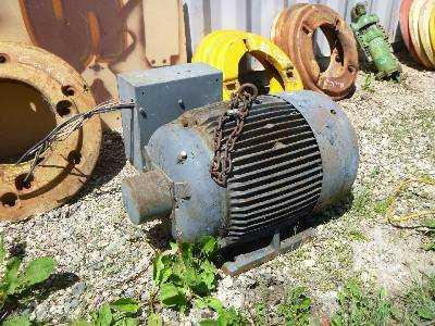 View CONVERTED MOTOR 110V - 220 - Listing #15175383