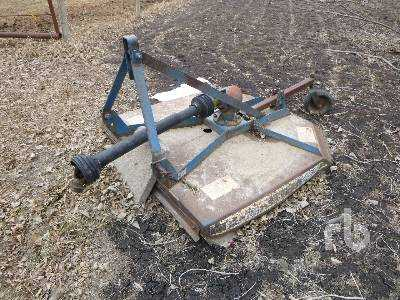 View 50 IN. 3 PT HITCH - Listing #15175745