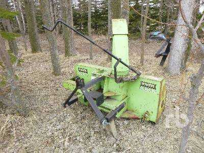 View 60 IN. 3 PT HITCH SNOW BLO - Listing #15176779