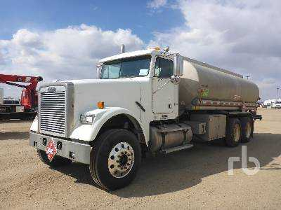 View 2008 FREIGHTLINER TA - Listing #16077727