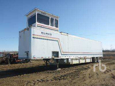 View 2010 ELRUS 53 FT 250 KW TA - Listing #16085209