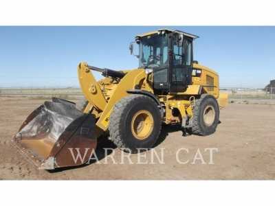View 2016 CATERPILLAR 930M - Listing #16116180