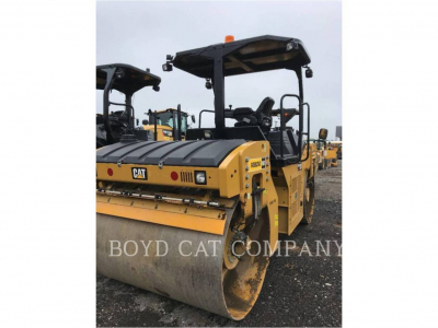 2016 CATERPILLAR CB54B Compaction Equipment