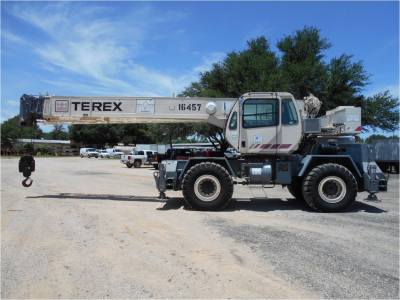 View 2009 TEREX RT230 - Listing #173628