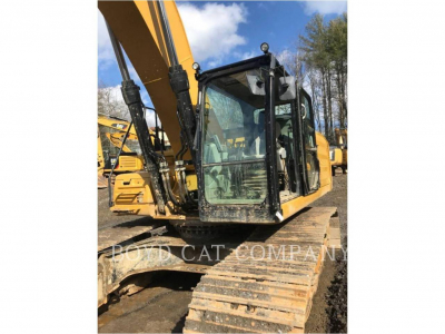 View 2016 CATERPILLAR 336FL - Listing #177419