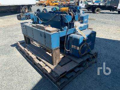 View 2005 DEMAG 5 TON - Listing #17871573