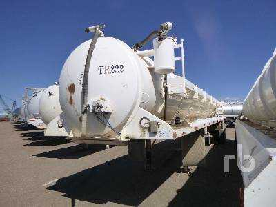 View 2011 GALYEAN 130 BARREL TA - Listing #17958523
