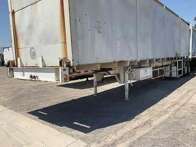 View 2003 AMERICAN CARRIER - Listing #18436420