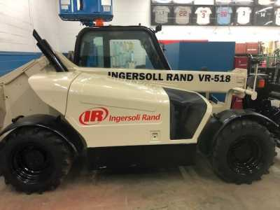 View 2005 INGERSOLL RAND VR518 - Listing #18661928