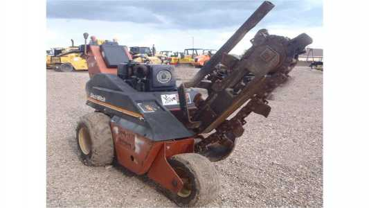 View 1998 DITCH WITCH 1010 - Listing #18667249