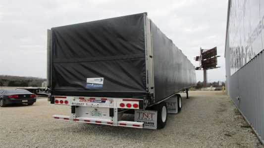 View 2018 GREAT DANE 53X102 ALUMINUM FLATBED CO - Listing #18670568