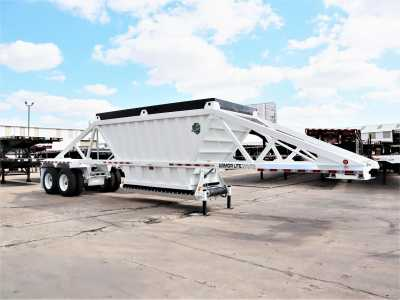 View 2022 ARMOR LITE 40' LIGHTWEIGHT BELLY OR B - Listing #18673179