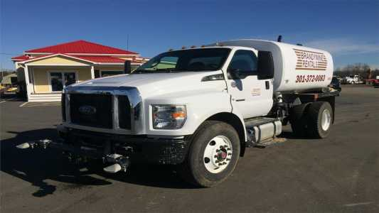 View 2017 FORD F750 - Listing #18673409