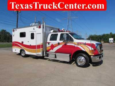 View 2008 FORD F650 - Listing #18678033