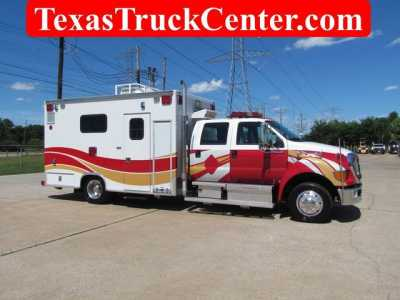 View 2008 FORD F650 - Listing #18678211