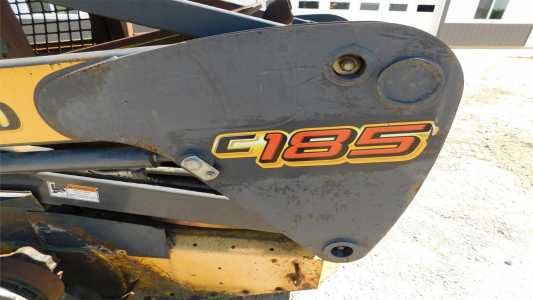 View N/A NEW HOLLAND C185 - Listing #18678295