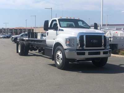 View 2022 FORD F650 - Listing #18702573
