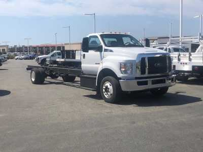 View 2022 FORD F650 - Listing #18704216
