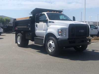 View 2022 FORD F650 - Listing #18704285