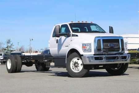View 2022 FORD F650 - Listing #18704287