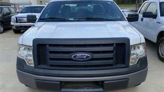 2012 FORD F150 FX2 Pickup Trucks Truck