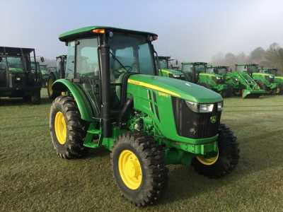 2016 JOHN DEERE 5085E ATVs, UTVs, Carts