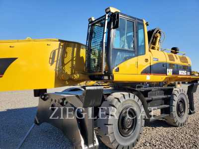 View 2005 CATERPILLAR M325CL MH - Listing #18729715