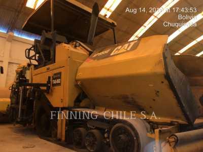 View 2015 CATERPILLAR AP-555E - Listing #18747344