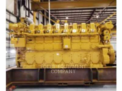 View N/A CATERPILLAR G3608IN - Listing #18760798