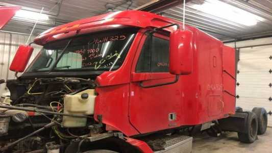 View N/A FREIGHTLINER CENTURY - Listing #18779476