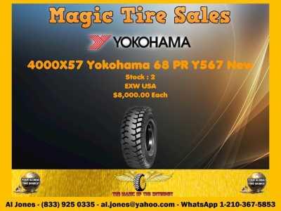 View N/A YOKOHAMA UNKNOWN - Listing #18780980