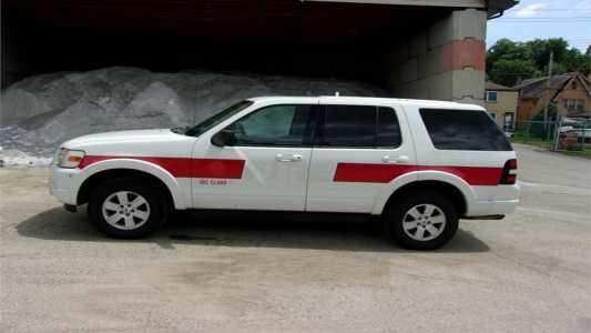 2010 FORD EXPLORER XLT Cars, SUVs Truck