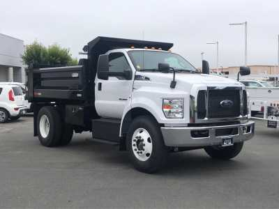 View 2022 FORD F650 - Listing #19889675