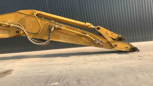 View N/A CATERPILLAR 320C BOOM WITH STICK - Listing #19889942