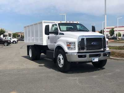 View 2021 FORD F650 - Listing #19903134