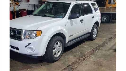 2008 FORD ESCAPE Cars, SUVs Truck