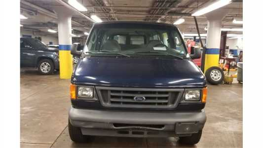 View 2006 FORD E350 - Listing #19994131