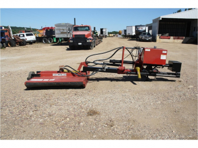 View 2001 BUSH HOG SM60 - Listing #202897