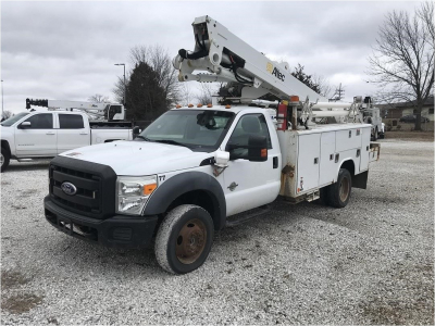 View 2011 ALTEC AT40M - Listing #20792